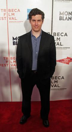 Picture of quotation author Chris Parnell