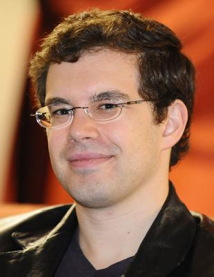 Picture of quotation author Christopher Paolini