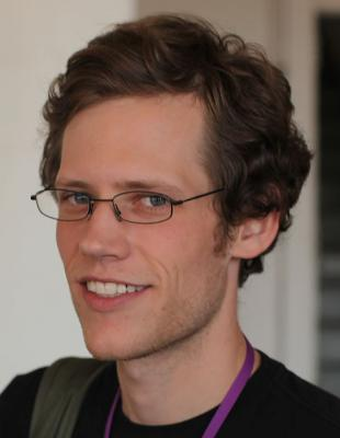 Picture of quotation author Christopher Poole
