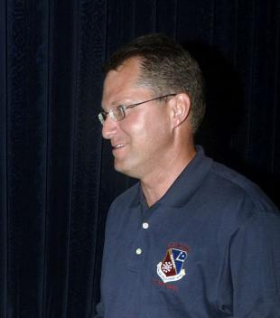 Picture of quotation author Dave Pelzer