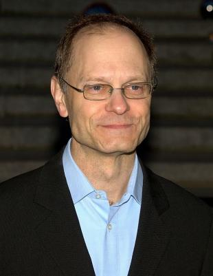 Picture of quotation author David Hyde Pierce