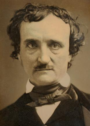 Picture of quotation author Edgar Allan Poe