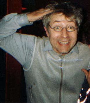 Picture of quotation author Emo Philips