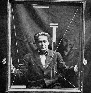 Picture of quotation author Francis Picabia