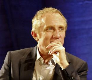 Picture of quotation author Francois-Henri Pinault
