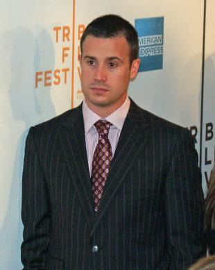 Picture of quotation author Freddie Prinze, Jr.