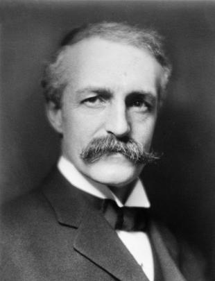 Picture of quotation author Gifford Pinchot