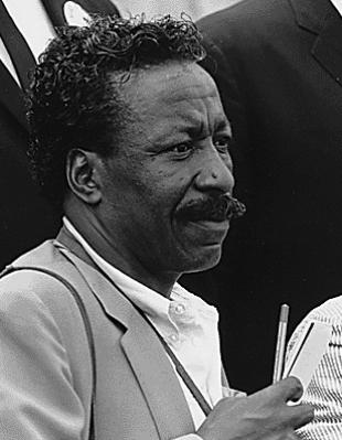 Picture of quotation author Gordon Parks