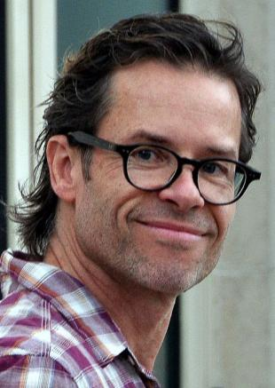 Picture of quotation author Guy Pearce
