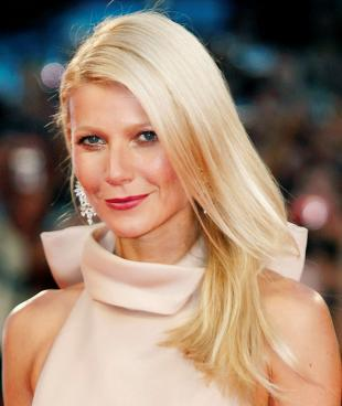 Picture of quotation author Gwyneth Paltrow