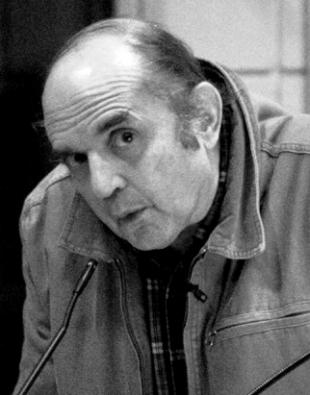Picture of quotation author Harvey Pekar