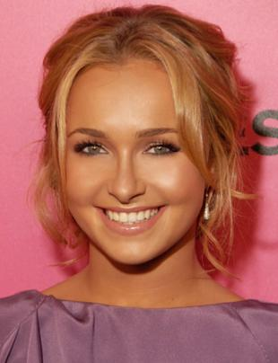 Picture of quotation author Hayden Panettiere