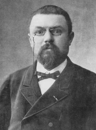 Picture of quotation author Henri Poincare