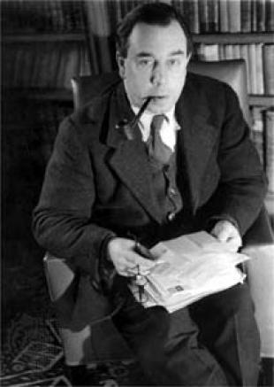 Picture of quotation author J. B. Priestley