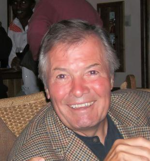 Picture of quotation author Jacques Pepin