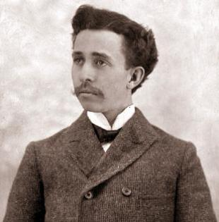 Picture of quotation author James Cash Penney