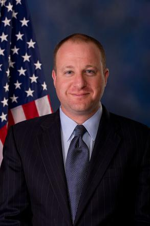 Picture of quotation author Jared Polis