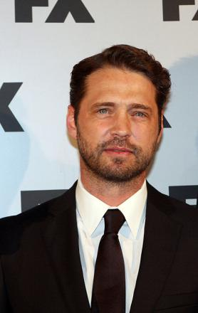 Picture of quotation author Jason Priestley