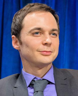 Picture of quotation author Jim Parsons