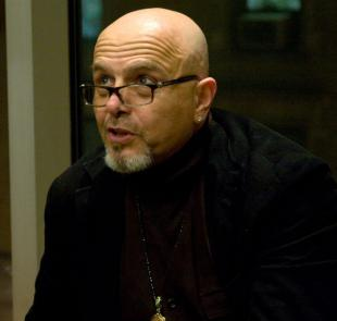 Picture of quotation author Joe Pantoliano