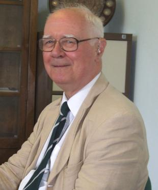Picture of quotation author John Polkinghorne