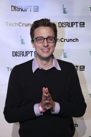 Picture of quotation author Jonah Peretti