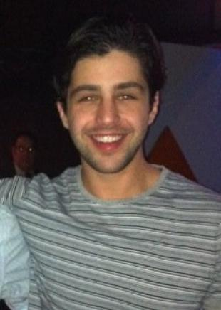 Picture of quotation author Josh Peck
