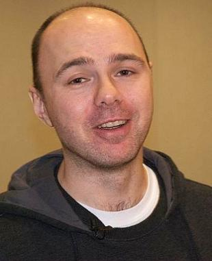 Picture of quotation author Karl Pilkington