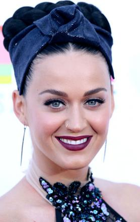 Picture of quotation author Katy Perry