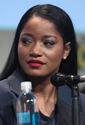 Picture of quotation author Keke Palmer