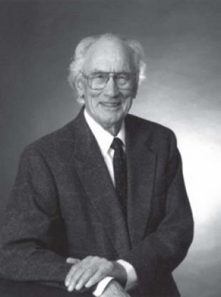 Picture of quotation author Kenneth L. Pike