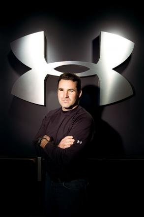 Picture of quotation author Kevin Plank