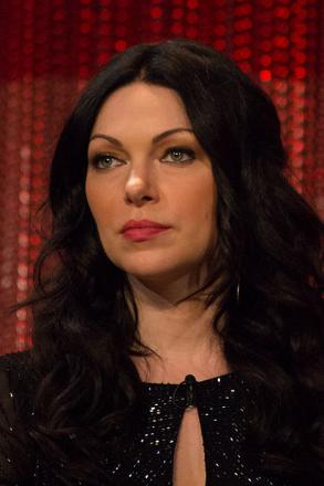 Picture of quotation author Laura Prepon