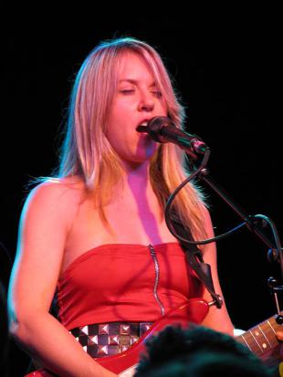 Picture of quotation author Liz Phair