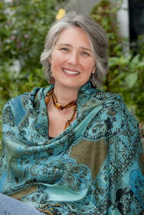Picture of quotation author Louise Penny