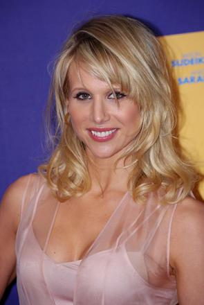 Picture of quotation author Lucy Punch