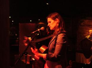 Picture of quotation author Madeleine Peyroux