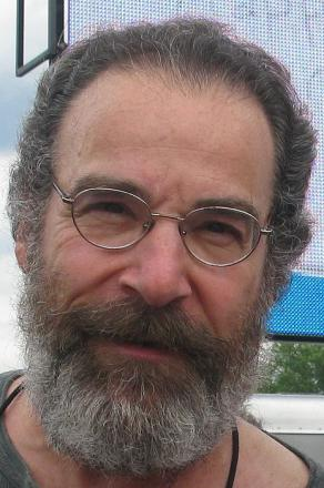 Picture of quotation author Mandy Patinkin