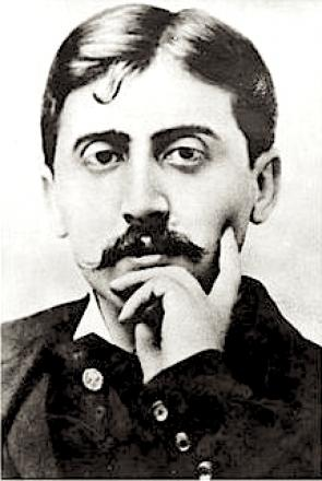 Picture of quotation author Marcel Proust