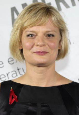 Picture of quotation author Martha Plimpton