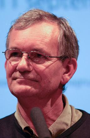 Picture of quotation author Martin Parr