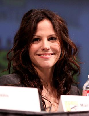 Picture of quotation author Mary-Louise Parker
