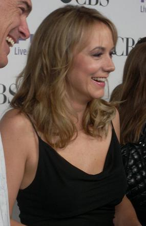 Picture of quotation author Megyn Price