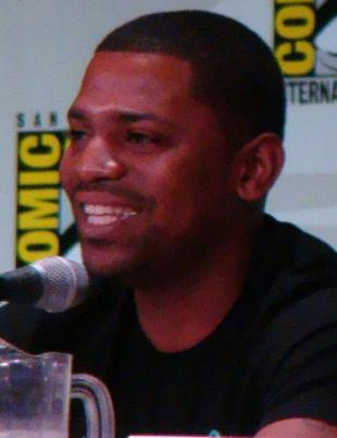 Picture of quotation author Mekhi Phifer