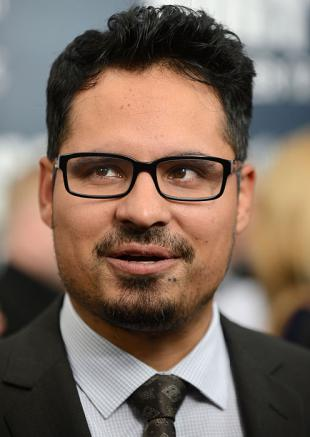 Picture of quotation author Michael Pena