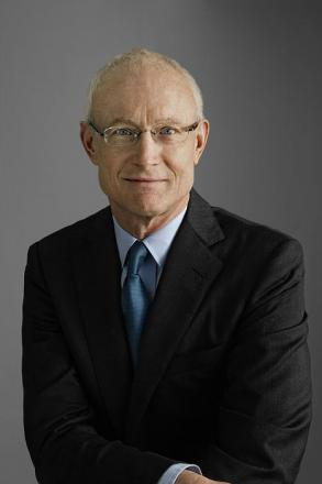 Picture of quotation author Michael Porter