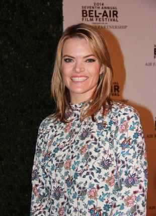 Picture of quotation author Missi Pyle