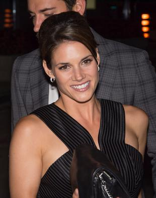 Picture of quotation author Missy Peregrym