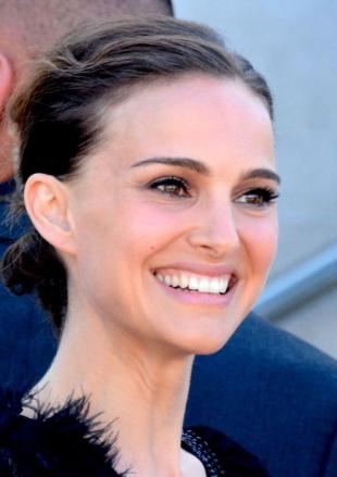 Picture of quotation author Natalie Portman