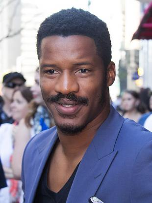 Picture of quotation author Nate Parker